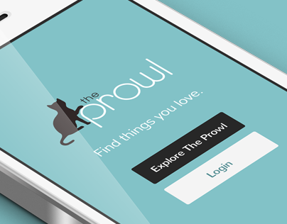 The Prowl App