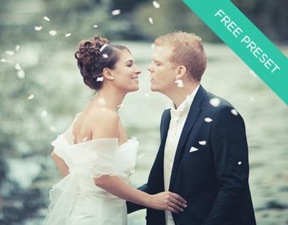 Chritelle & Thomas - Wedding