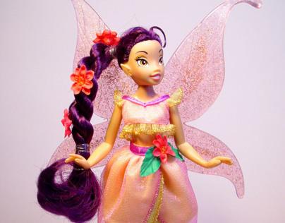 Disney Toy Sculpts