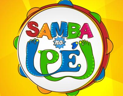 Video Game - Samba no Pé