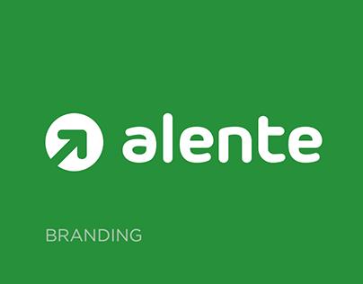 Alente marketing agency