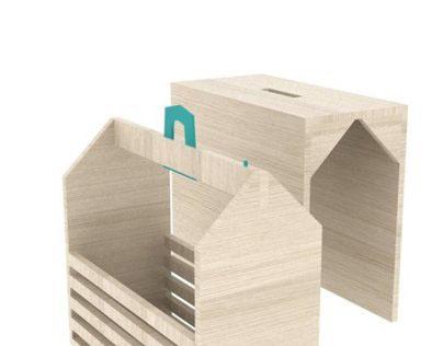stoolbox
