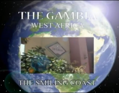 The Gambia, West Africa Documentary
