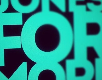 jones for more