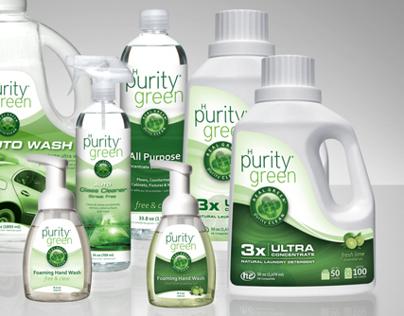 pHurity green