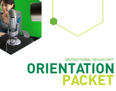 SPSU Orientation Packet