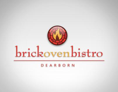 Brick Oven Bistro