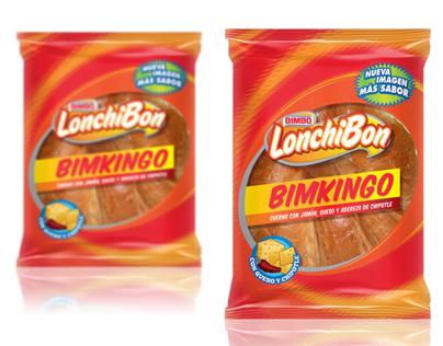 Bimkingo / Lonchibon