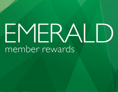 Emerald Rewards