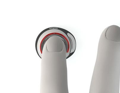 Finger Mouse - Concept work