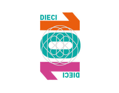 Logo - 10 exit 10 entry