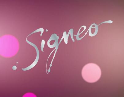 Signeo - Imageclip, 2011