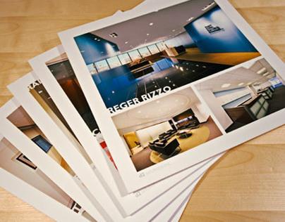 D2 Solutions: Interior Design Presentation Boards