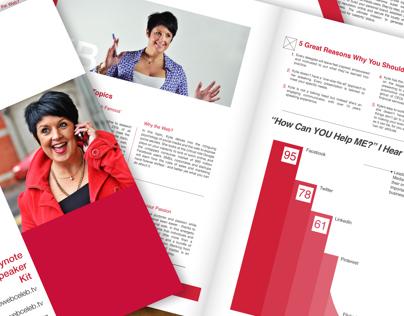 Kylie Bartlett Web Inspiration branding