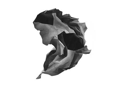 Werkschau »dancing paper« 2015
