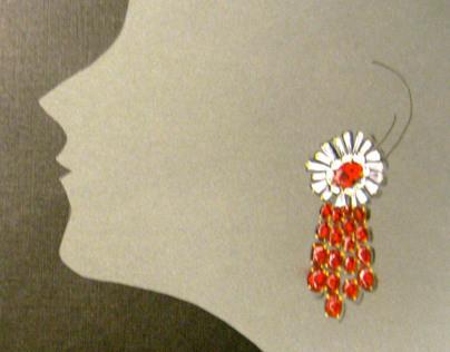 Jewelry Renderings