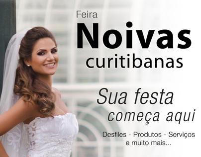 Noivas Curitibanas 2013 - Veiculado