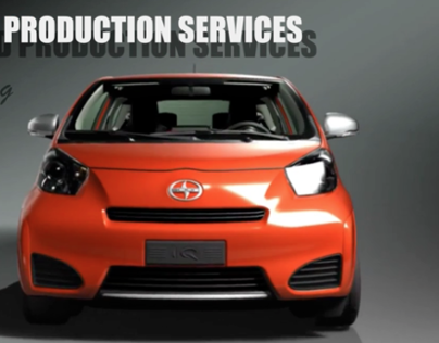 Producer: Scion Certified Pre-Owned