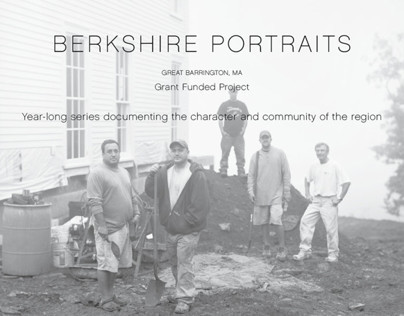 Berkshire Portraits