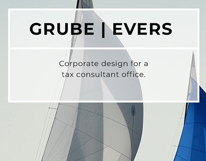 Branding Tax Consulting Office