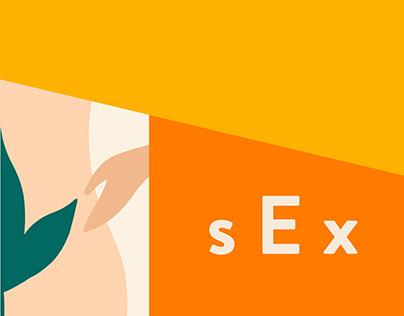 Sex (uality) is Art.