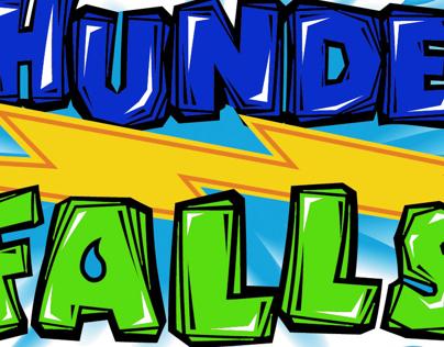 Logo-Thunder Falls
