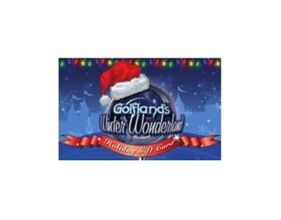 2012 Logo and Gift Card Design