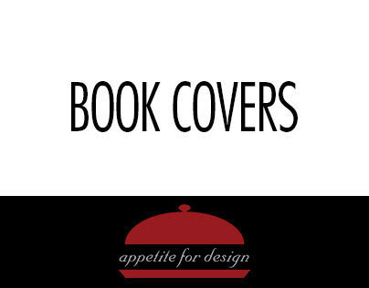 Book Covers including eCovers
