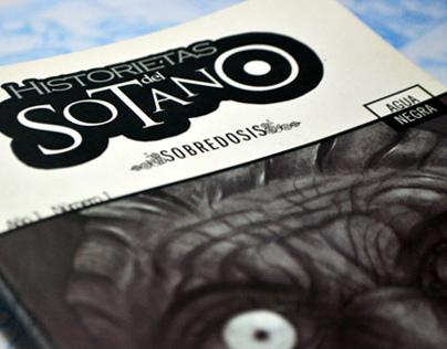Historietas del Sotano vol. 1