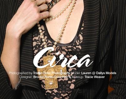Circa, series One