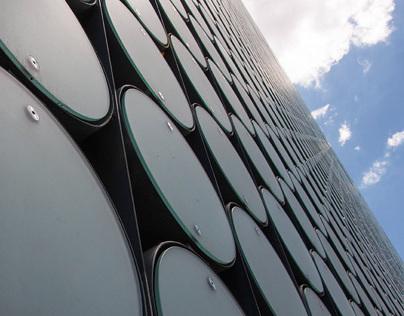 Contemporary Architecture - Details