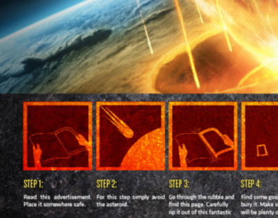 Doomsday Advertisement