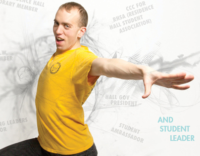 Spark Leaders (Senior Thesis Project)