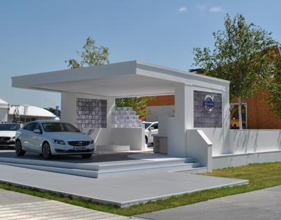 Volvo Goodwood Festival of Speed 2013