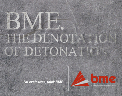 BME - Advertising Campaign