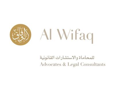 AL WIFAQ - Brand Identity