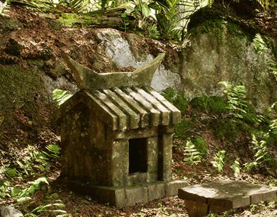 Land Temple