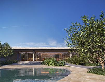 Miami House I