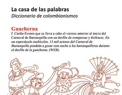 Colombianismos