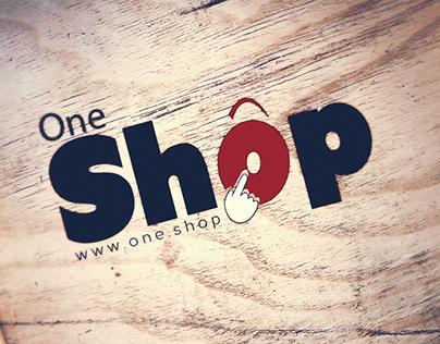 One Shop Logo