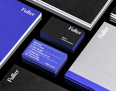 Fuller Brand Communication
