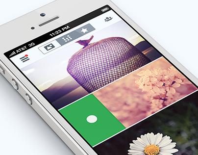 Lifedots iOS App