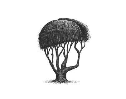 Trees With Haircuts