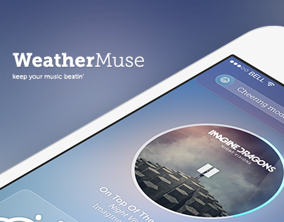 WeatherMuse