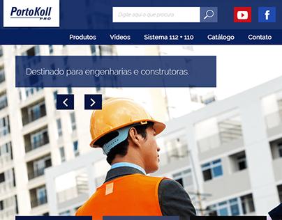 Site Portokoll® Pro