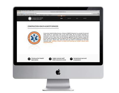 Website // Construction Safety Medics