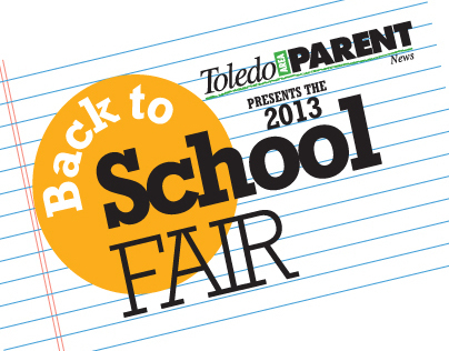 Toledo Area Parent Back to School Fair