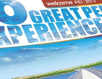 10 Great PEI Experiences