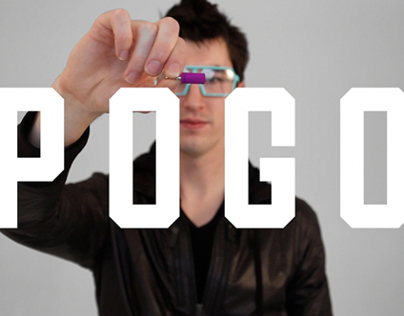 THE POGO: Concept Video