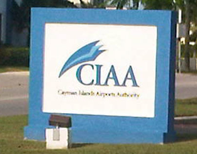 Cayman Islands Airports Authority logo